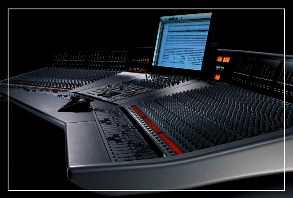 Quality Audio Engineering